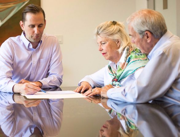medicaid planning attorney