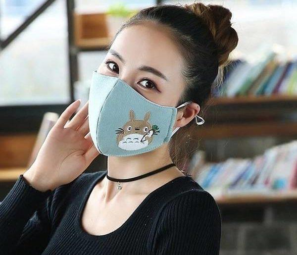 oxybreath mask